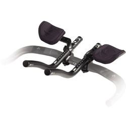 Bontrager Race Clip-On Aerobars