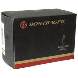 Bontrager Tube (12-inch, 70-degree Schrader Valve)