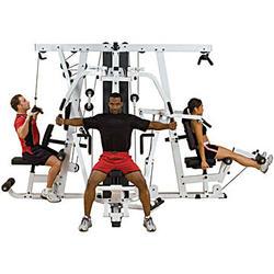 Body-Solid EXM4000S Gym System