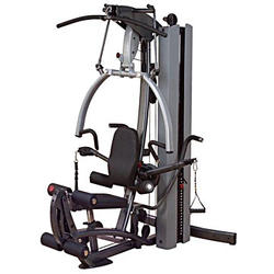 Body-Solid Fusion 600 Personal Trainer (210-Pound Stack)