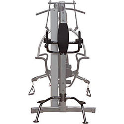 Body-Solid Fusion Vertical Knee-Raise/Dip Station
