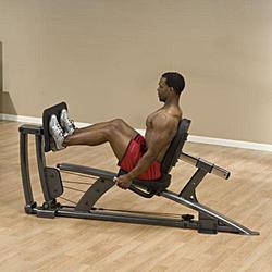 Body-Solid Fusion Leg Press Attachment