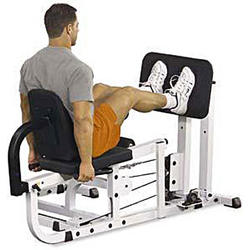 Body-Solid Leg Press Option for EXM4000S
