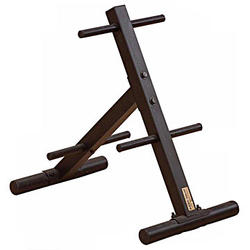 Body-Solid EZ-Load Standard Plate Tree