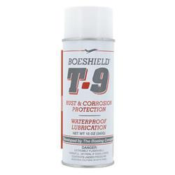 Boeshield T-9润滑剂