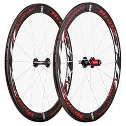 Bontrager Aeolus 5.0 Front Wheel (Clincher)