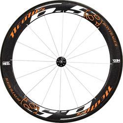 Bontrager Aeolus 6.5 Front Wheel (Tubular)