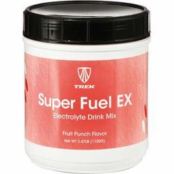 Trek Super Fuel EX Electrolyte Drink Mix