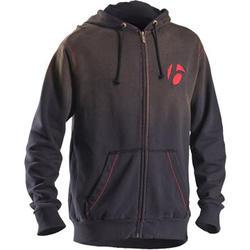 Bontrager Heritage Full Zip Sweatshirt