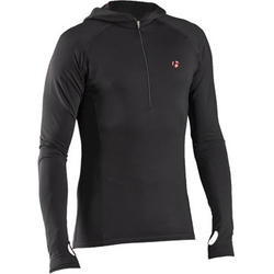Bontrager Race Hooded Long Sleeve Jersey