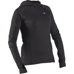 Bontrager Race WSD Hooded Long Sleeve Jersey - Women's