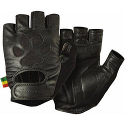Bontrager Heritage Leather Gloves