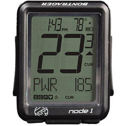 Bontrager Node 1 Digital Computer