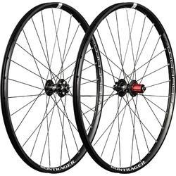 Bontrager Rhythm Pro TLR 29 Front Wheel