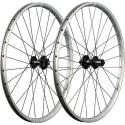 Bontrager Rhythm Elite TLR Front Wheel