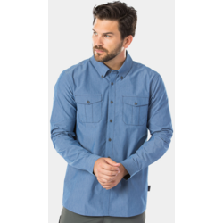 Bontrager Adventure Cycling Chambray Shirt