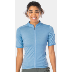 Bontrager Adventure Women's Wool Blend Cycling Jersey