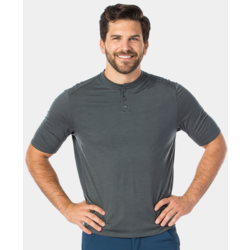 Bontrager Adventure Wool Blend Cycling Henley