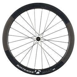 Bontrager Aeolus 5 D3 Rear Wheel White Race Ltd. (Tubular)