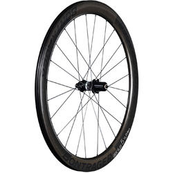 Bontrager Aeolus 5 Disc D3 TLR Rear Clincher