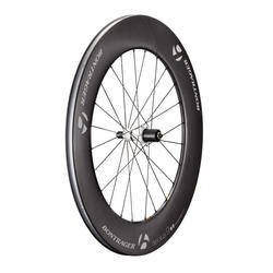Bontrager Aeolus 9 D3 Rear Wheel, White (Tubular)