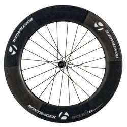 Bontrager Aeolus 9 D3 Rear Wheel (Tubular)