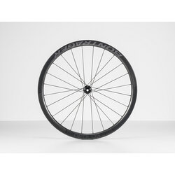 Bontrager Aeolus RSL 37 TLR Disc Road Rear