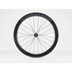 Bontrager Aeolus RSL 51 TLR Disc Road Rear