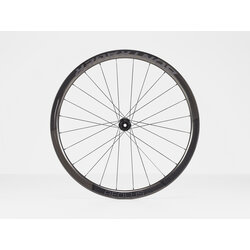 Bontrager Aeolus RSL 37 Tubular Disc Road Rear