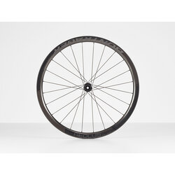 Bontrager Aeolus RSL 37V TLR Disc Road Rear