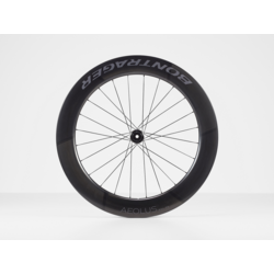 Bontrager Aeolus RSL 75 TLR Disc Road Rear