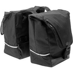 Bontrager Town Double Throw Panniers