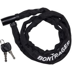 Bontrager Comp Combo Long Chain Lock