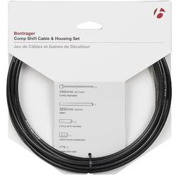 Bontrager Comp Shift Cable & Housing Set