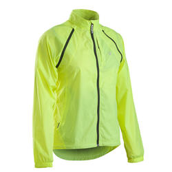 Bontrager Convertible WSD Windshell - Women's