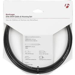 Bontrager Elite Shift Cable & Housing Set