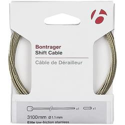 Bontrager Elite Shift Cables