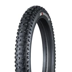 Bontrager Gnarwhal Studded Fat Bike Tire 26-inch