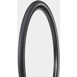 Bontrager H2 Hard-Case Ultimate Reflective Hybrid Tire