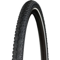 Bontrager H5 Hard-Case Lite Reflective Hybrid Tire 26-inch