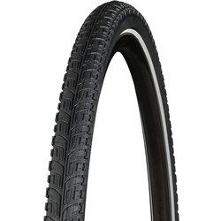 Bontrager H5 Hard-Case Lite Reflective Hybrid Tire 700C