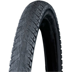 Bontrager H5 Hard-Case Ultimate Reflective Hybrid Tire 26-inch