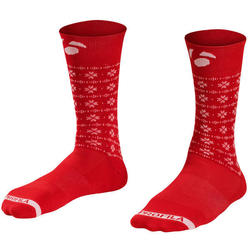 Bontrager Holiday 5-inch Sock