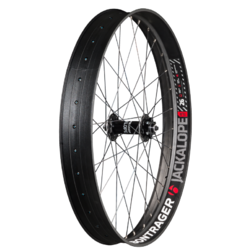 Bontrager Jackalope Fat Bike Front Wheel