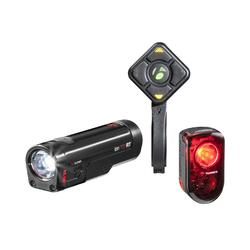 Bontrager Wireless Light Set & Remote