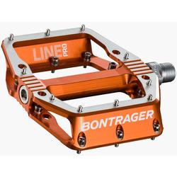 Bontrager Line Pro Pedals