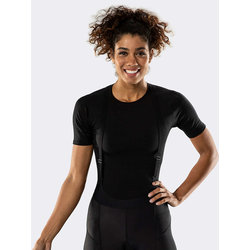 Bontrager Merino Blend Women's Short Sleeve Cycling Baselayer