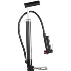 Bontrager Mini Charger Frame Pump