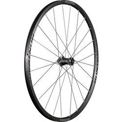 Bontrager Paradigm Comp TLR Disc Front Wheel