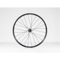 Bontrager Paradigm Elite 25 TLR Disc Road Wheel 700c Rear